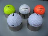 ゴルフボールラインマーカー