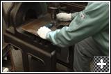 空圧・油圧プレスや蹴飛ばしプレスにも装着可能(※2)